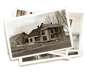 History of Woodcrest Village