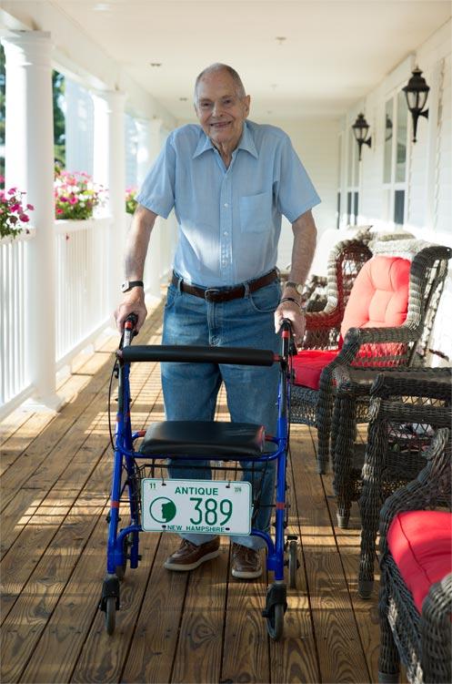 respite care services -woodcrest village