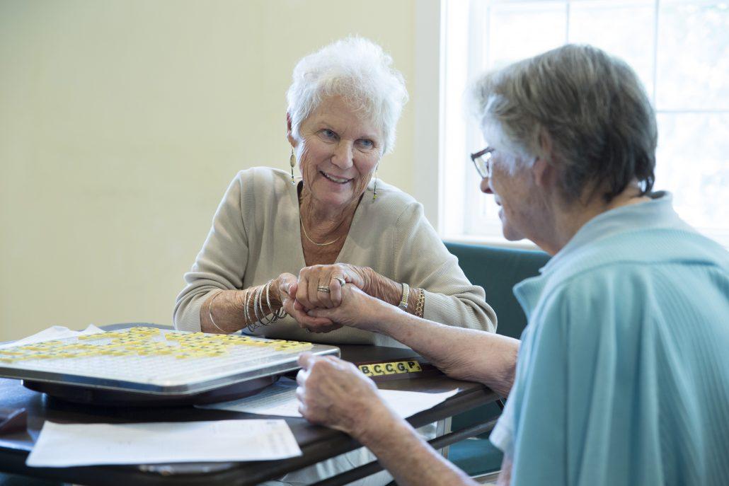 Woodcrest Village Daytime Adult Care
